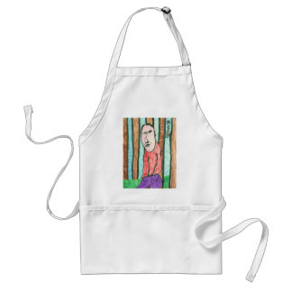 Hey... I'm Talking to You Pal... Standard Apron