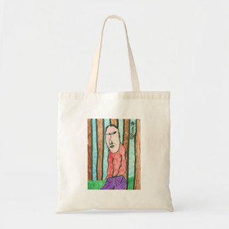 Hey... I'm Talking to You Pal... Budget Tote Bag