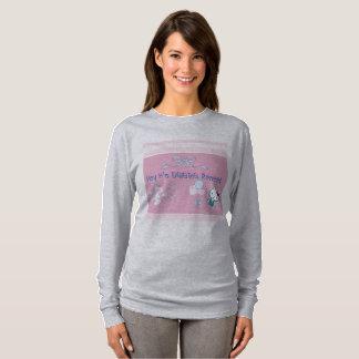 Hey It's Dalaina Renee! T-Shirt