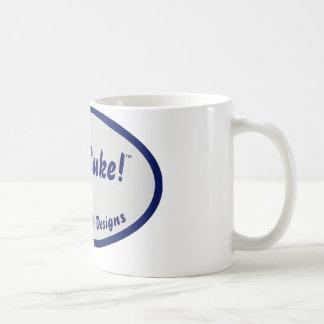 Hey, Luke! Coffee Mug