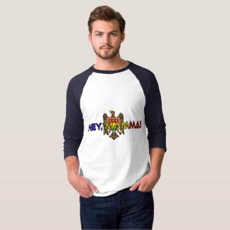 Hey, Mamma! T-Shirt