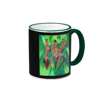 Hey Now - Girls Just Wanna Have Fun Mug