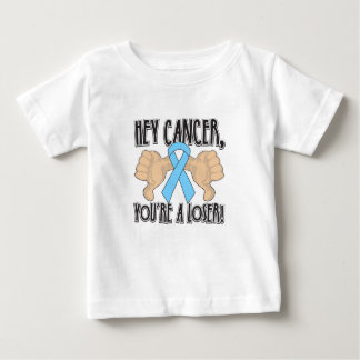 Hey Prostate Cancer You're a Loser T-shirt