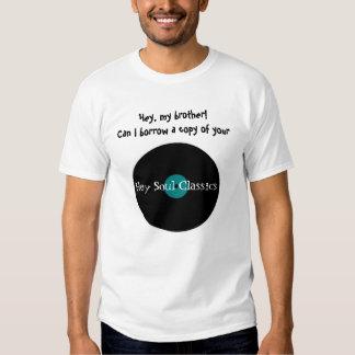 Hey Soul Classics Tee Shirt