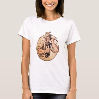 Hey Sweetheart, Get Me Rewrite T-Shirt
