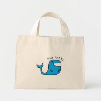 Hey There Mini Tote Bag