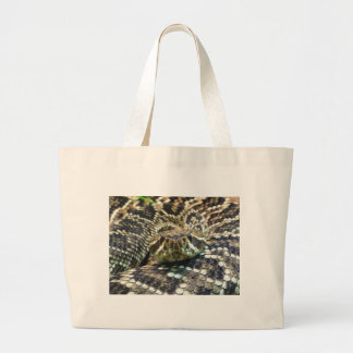 Hey Who Do You Think You'r Looking At? Jumbo Tote Bag