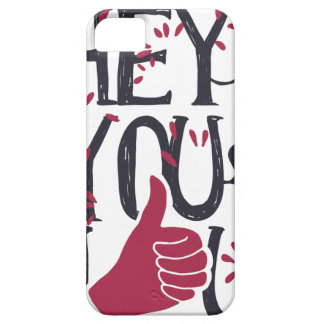 Hey you i LOVE YOU Case For The iPhone 5