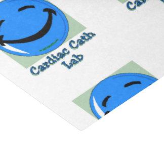 HF Hospital Cardiac Cath Lab Tissue Paper