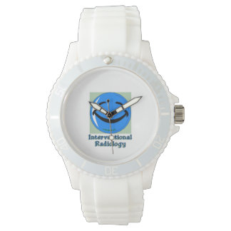 HF Interventional Radiology Watches