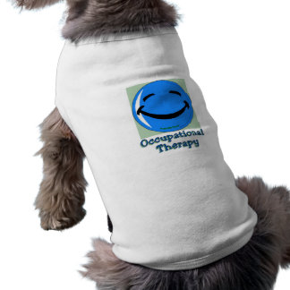 HF Occupational Therapy Doggie Shirt