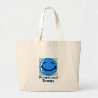 HF Occupational Therapy Jumbo Tote Bag