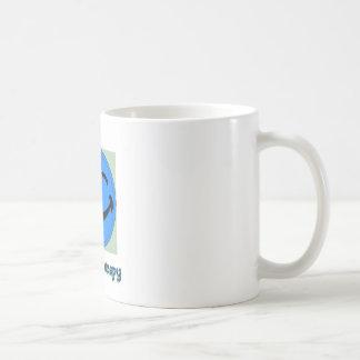 HF Physiotherapy Basic White Mug