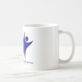 HFCF Logo Basic White Mug