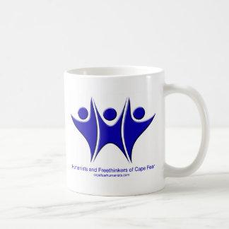 HFCF Logo Coffee Mug