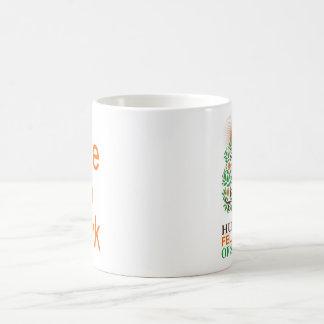 HFSD Std Logo w/ DtT text block Coffee Mug