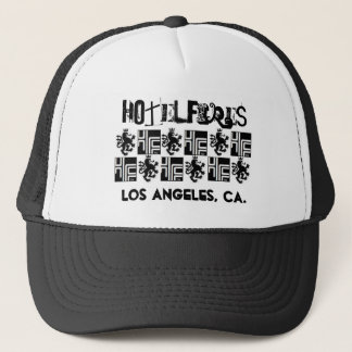 HFTrucker Trucker Hat