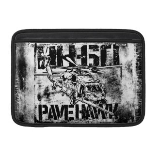 HH-60 Pave Hawk Macbook Air Rickshaw Sleeve