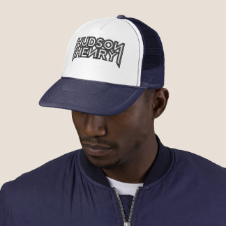 HH Snapback Trucker Hat