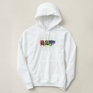 HH Sweatshirt Rainbow