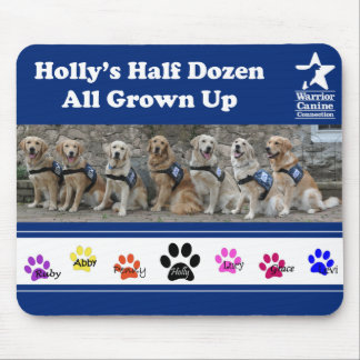 HHD All Grown Up mousepad