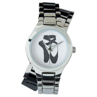 HI54Dance Team Pointe Midnight Watch
