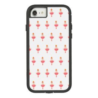 Hi! Ballerina, Little Princess Fiona Case-Mate Tough Extreme iPhone 8/7 Case