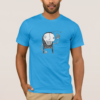 Hi Buddy T-Shirt