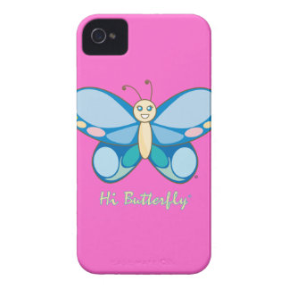 Hi Butterfly® BlackBerry Bold Case-Mate Case-Mate iPhone 4 Cases