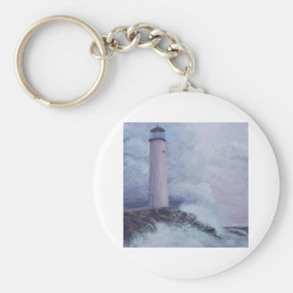 hi def art photos 011 basic round button key ring