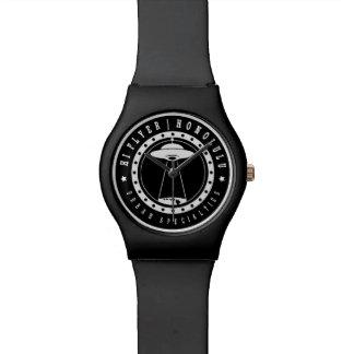 Hi Flyer Watch