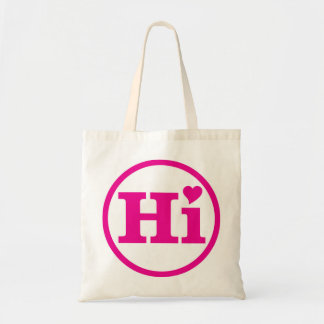 Hi Hawaii Love Bag