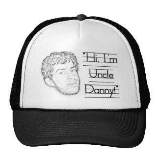 Hi, I'm Uncle Danny! Cap