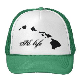HI life Mesh Hat
