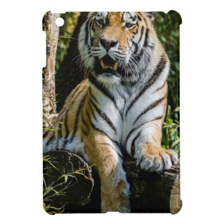Hi-Res Tiger in Muenster Case For The iPad Mini