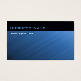 Hi-tech Business Card
