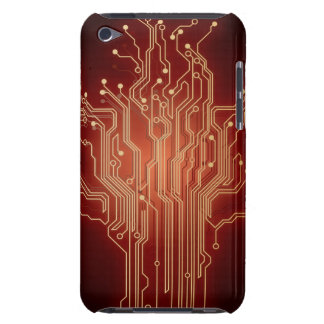 Hi-Tech Computer Technology iPod Touch 5 Case Barely There iPod Case