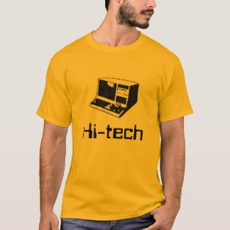 Hi-tech T-Shirt
