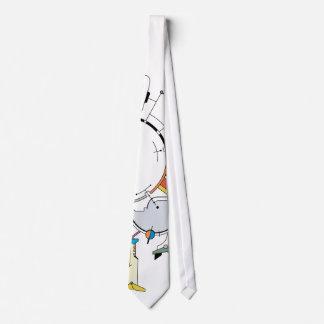 HI-TECH Tie