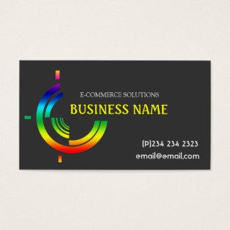 Hi-Tech Tri Rainbow Custom Business
