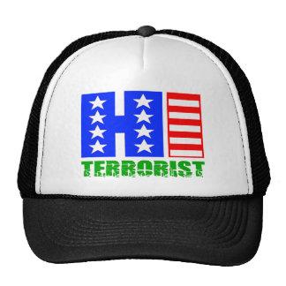 Hi Terrorist Hat