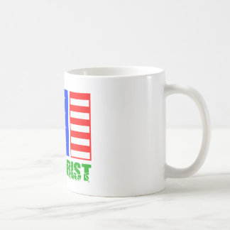 Hi Terrorist Mug