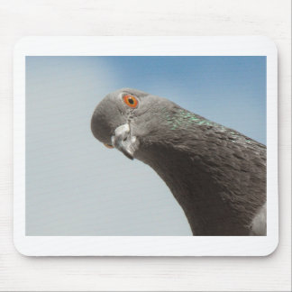 HI There - A Friend for your Mouse Mouse Pad