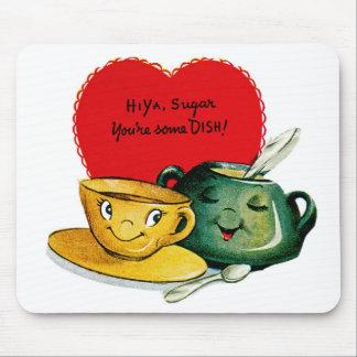 Hi Ya Sugar You're Some DISH! Mouse Pad