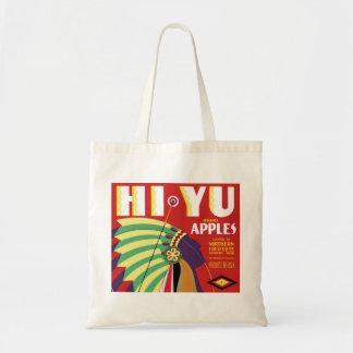 Hi-Yu Brand Bag