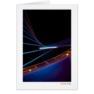 Hiawatha Bridge Card