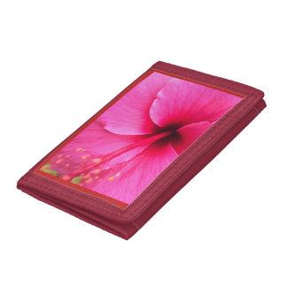 Hibiscus Bloom - Wallet