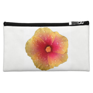 Hibiscus Cosmetic bag