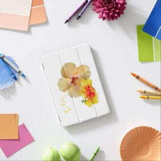 ☼ HIBISCUS , Flower of passion ☼ iPad Mini Cover