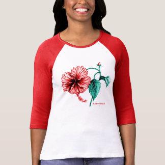 Hibiscus Flower TShirt